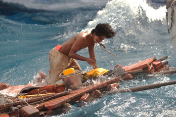 Life of Pi Photo