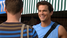 Matt Bomer in The Normal Heart - Featured Image
