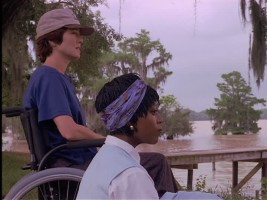 Mary McDonnell & Alfre Woodard in Passion Fish